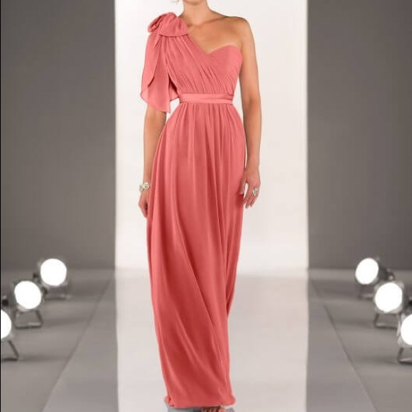 10-Way Convertible Bridesmaid Dress